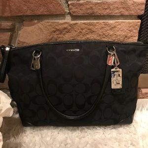 💐⭐️⭐️⭐️Coach purse